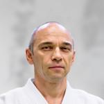 Инструктор Центра Айкидо Айкикай