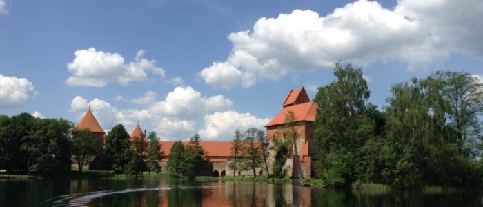 Фотоальбом международного семинара сихана С. Сэки в Литве, июнь 2016