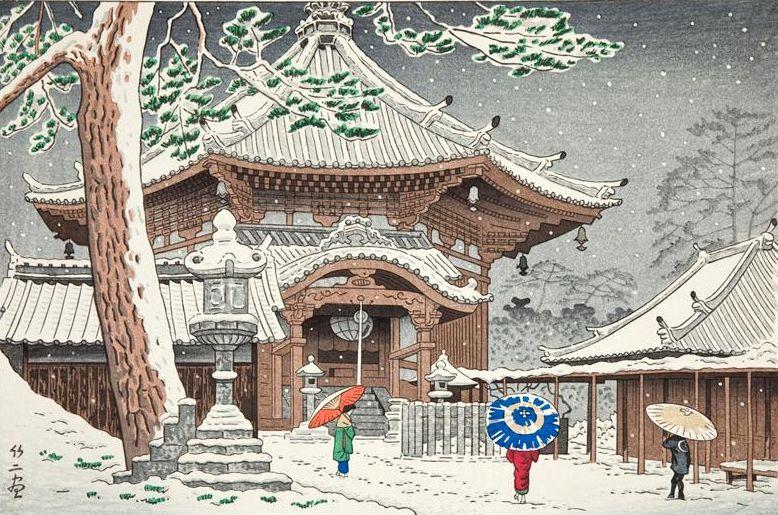 japan-winter