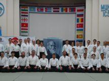 Первые фото с семинара