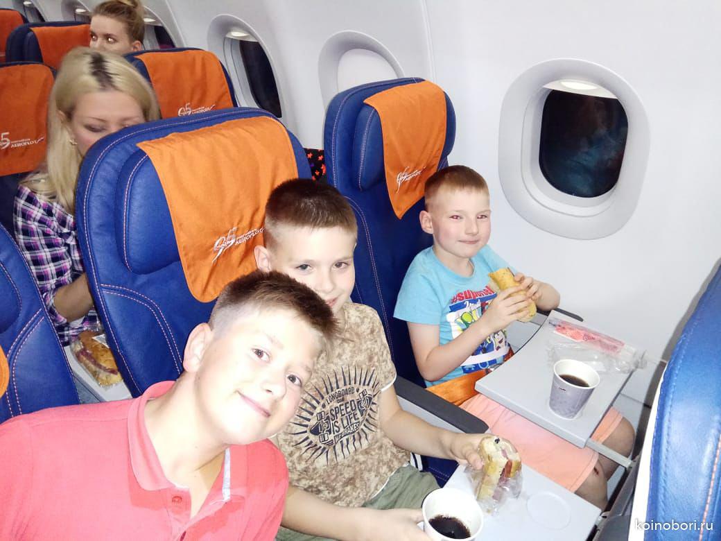 Летний лагерь айкидо