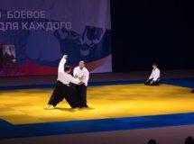 Школа айкидо Койнобори Додзё приняла участие в открытом фестивале айкидо «Торнадо»