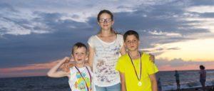 Детский лагерь: отзыв и фотоальбом