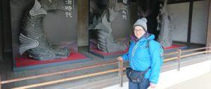 Путевые заметки М.Л.Карповой из Японии: Химэдзи и Нара