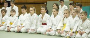 Весенний детско-юношеский семинар и экзамен 2019