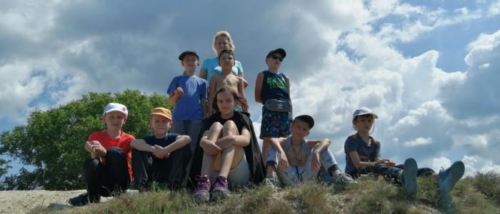 Отличный отдых в летнем лагере Койнобори!