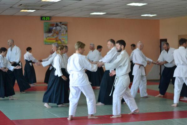 Семинар в Иркутске май 2021